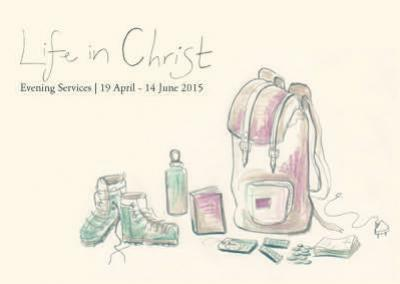 Life in Christ   The Book of Philippians