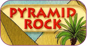 Pyramid Rock Logo